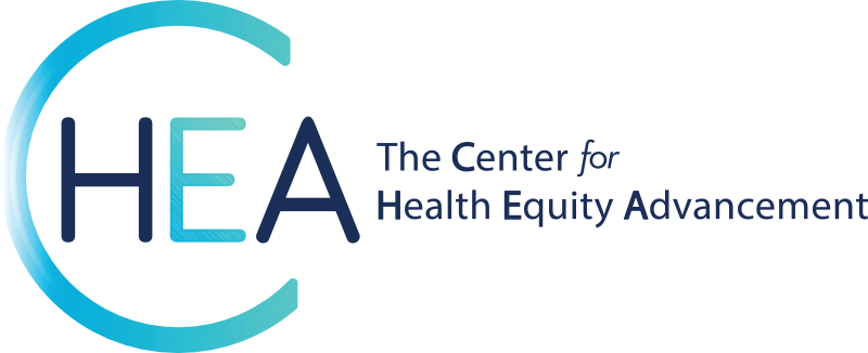 The Center for Health Equity Advancement